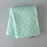 Kocyk - Velvet Collection - Blanket - Mint