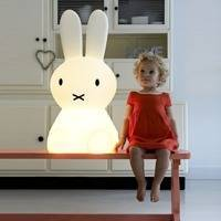 Miffy Lampa XL