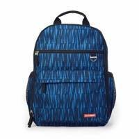 Plecak Duo Signature Graffiti Blue