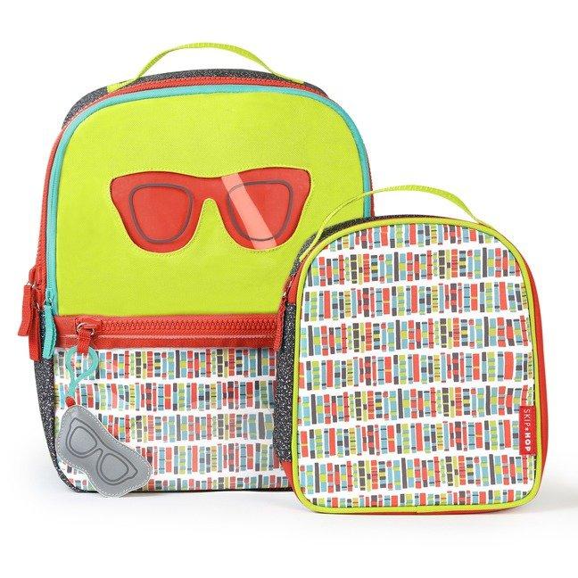 Plecak Forget Me Not - Okulary