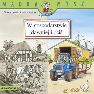 895fd5c6c532ae W gospodarstwie dawniej i dziś | sklep internetowy coocoo.pl