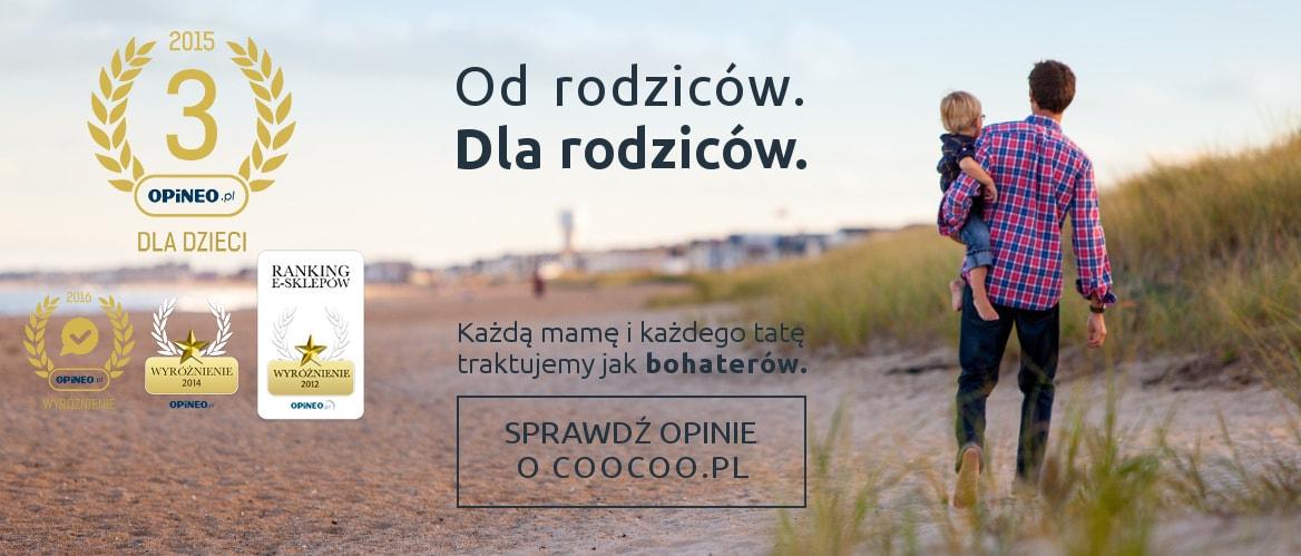 Sprawdź opinie o coocoo.pl