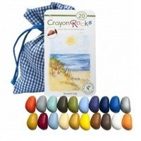 Crayon Rocks Seaside Bag - 20 kredek