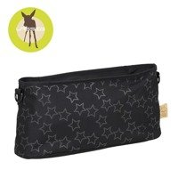 Lassig Casual Label Organizer do Wózka Reflective Star black