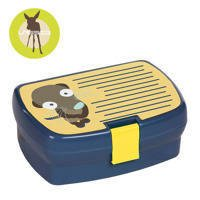 Lassig Lunchbox Wildlife Surykatka