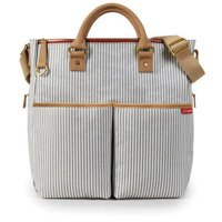 Torba Duo Deluxe French Stripe