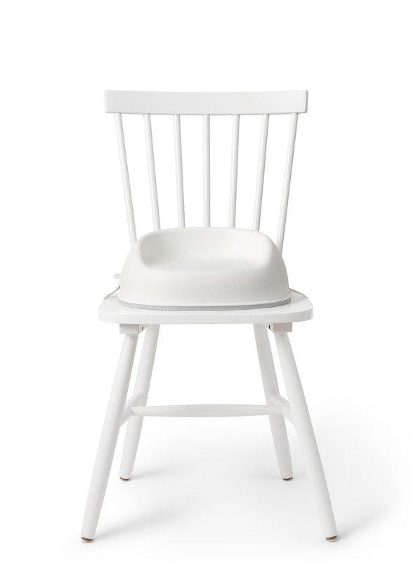Nakładka na krzesło, biała, 3+, BabyBjorn