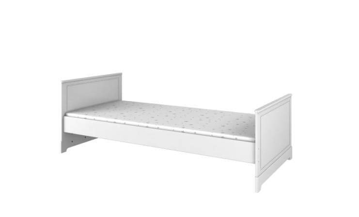 Marylou łóżko 90x200 Z Dodatkowym Spaniem