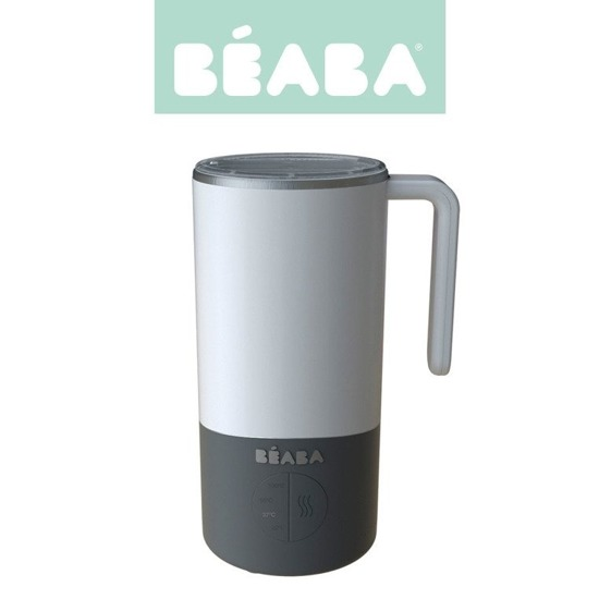 Beaba Milk Prep® Ekspres do napojów White/grey