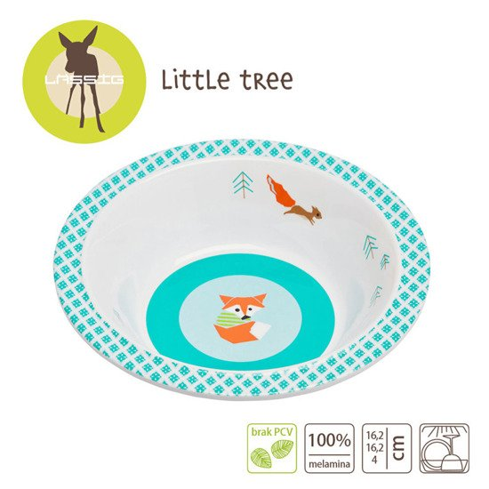 Miseczka Little Tree Lis