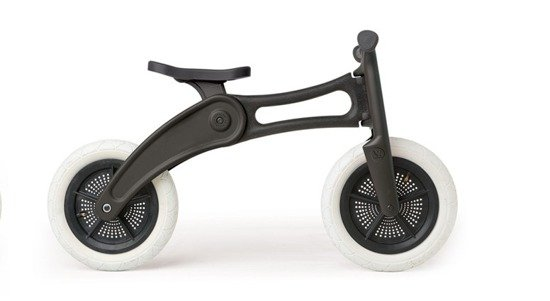 WISHBONE BIKE Rowerek biegowy Recycled 3w1